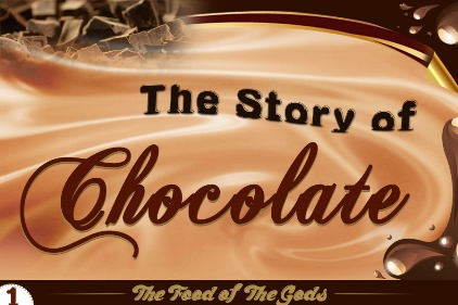 The story of chocolate from food of the gods to benjamin