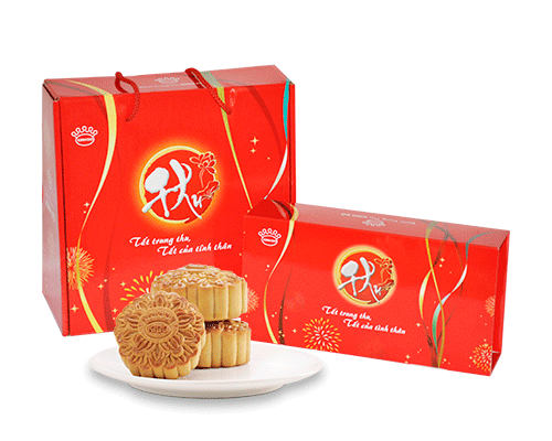 Kinh Do mooncakes