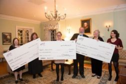 Mars 2014 Chocolate History Research and Investigative Studies Grant winners