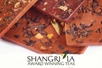 Shangri La Tea chocolate and tea bar