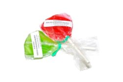 marijuana lollipops