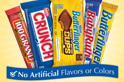 Nestlé USA to remove artificial flavors and colors by end of 2015 ...