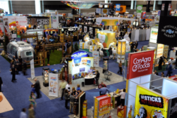2015 Sweets and Snacks Expo