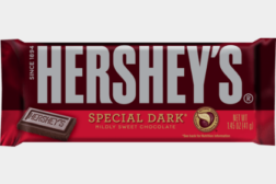 Hershey Dark Chocolate