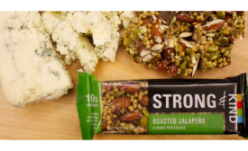 Nature Valley Jalapeno Bars