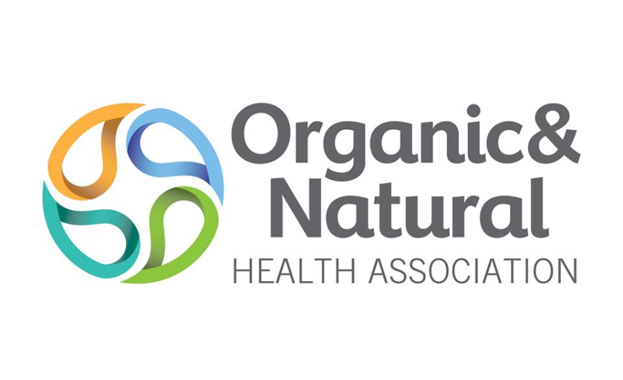 Organic and Natural Association Logo