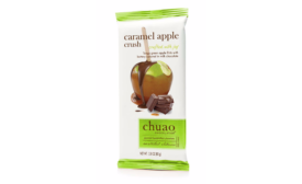 Caramel Apple Crush bar