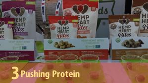 Winter Fancy Food 2016 protein