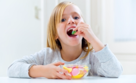 Kid food trends