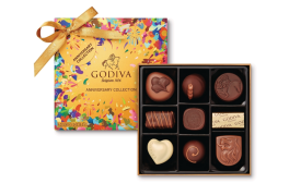 Godiva Anniversary Collection