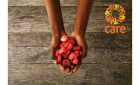 Care and DOVE Chocolates partner on programs for women's empowerment.
