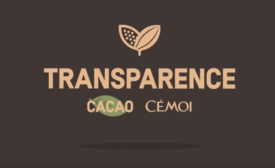 Cemoi partners up with the Conseil Cafe-Cacao on sustainability efforts.