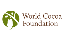 The WCF appoints Richard Scobey as its new president.