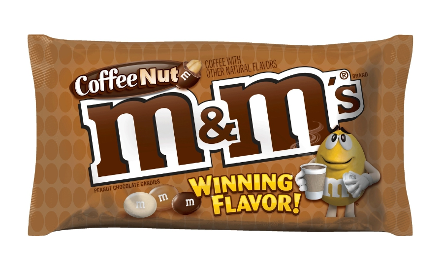 M&M'S Coffee Nut
