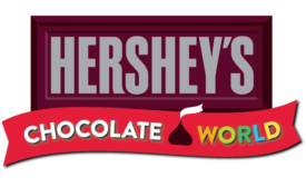 Hershey's Chocolate World will expand to a space triple its current size in New York.