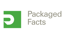 According to a new Packaged Facts study, candy and boxed chocolates make up nearly a quarter of food gift sales.