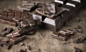 India proposes to allow vegetable oil in chocolate.