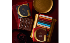 Godiva launches a new collection, G by Godiva, of Mexican single origin chocolate bars.