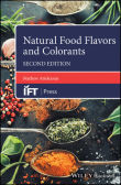 Natural Food Flavors and Colorants, 2nd Edition
