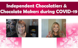 Chocolate Manufacturers and COVID-19
