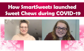 SmartSweets video