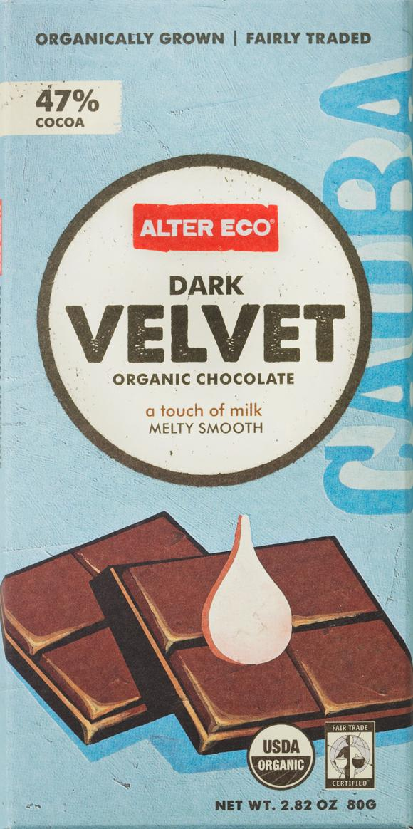 Alter Eco Dark Velvet