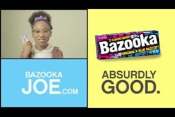 Bazooka Joe Bubble Gum