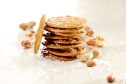 Sea Salt Peanut Butter Cookie Chip