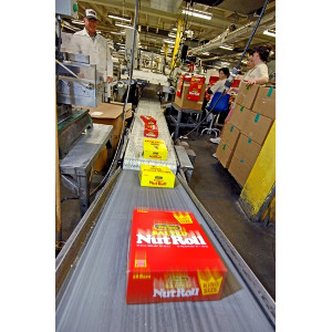 Pearson Candy Factory Tours