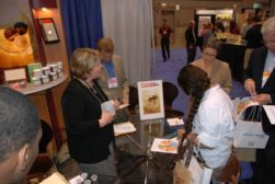 Chocolate Booth Presentation