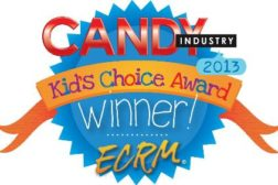 Kids Choice Award Badge