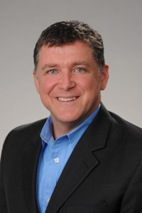 Rick LaBerge VP of Sales Mars