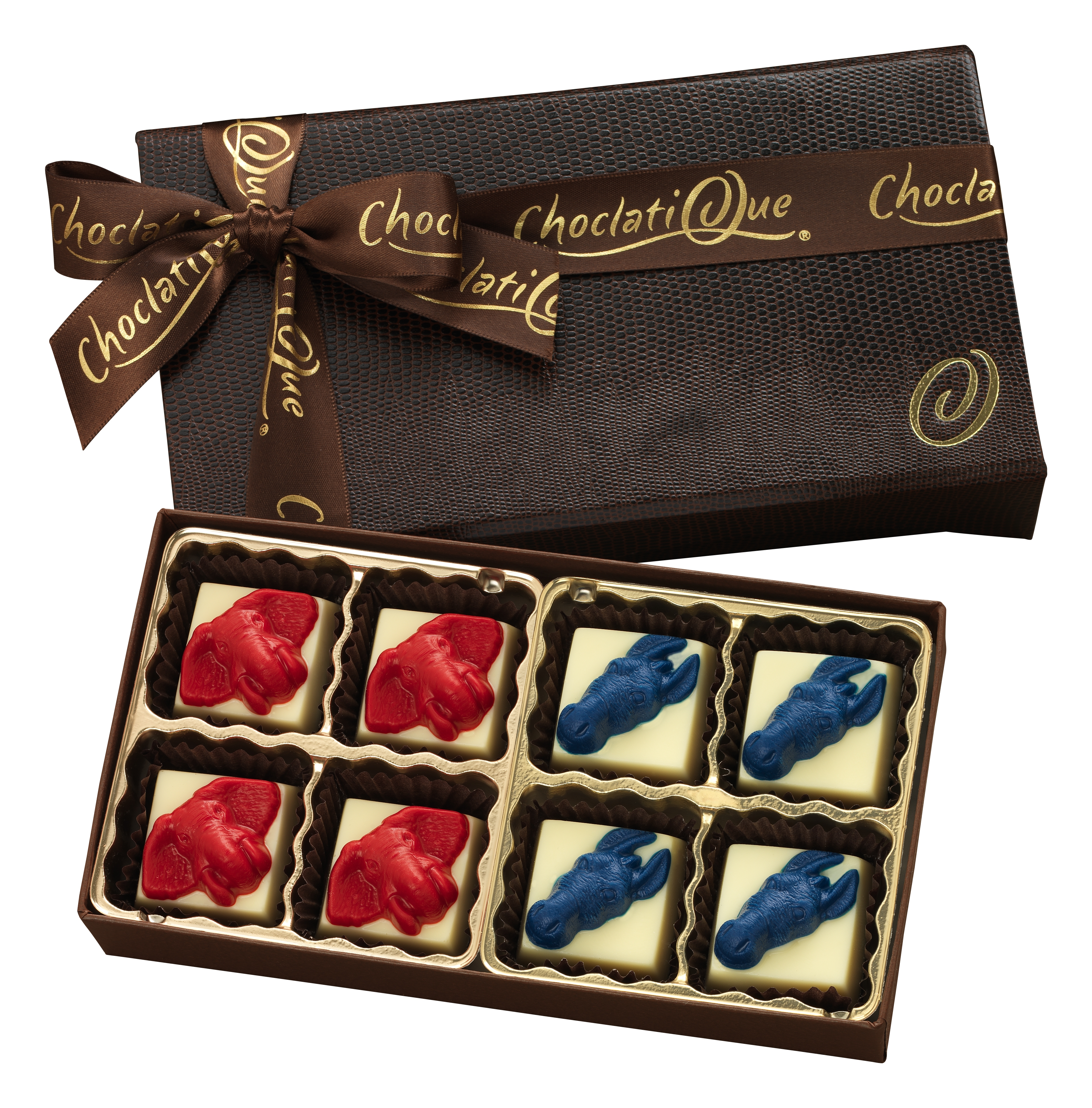 Choclatique Capitol Collection 1