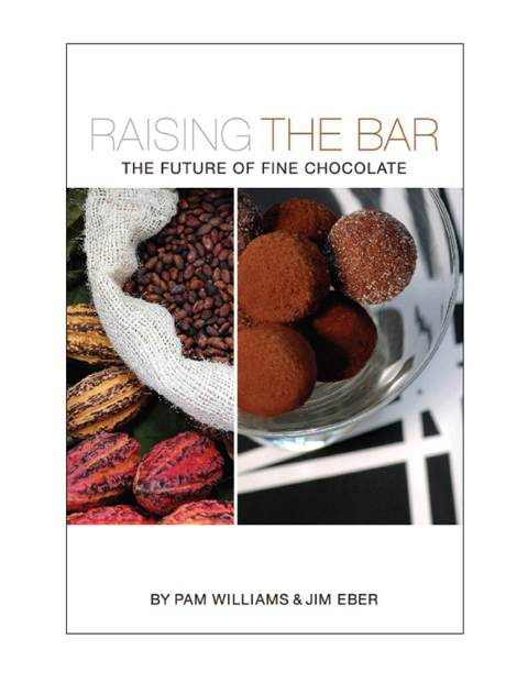 raising the bar book