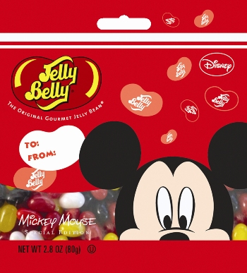 disney jelly belly jelly beans