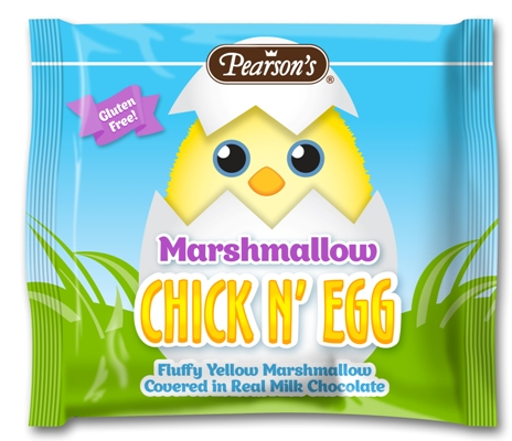 Chick N Egg Easter