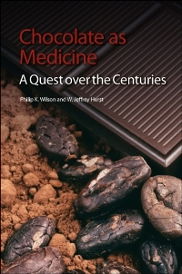 Chocolate as Medicine Book