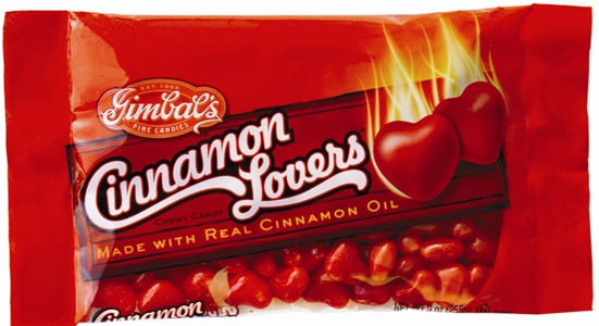 Gimbals Cinnamon Lovers