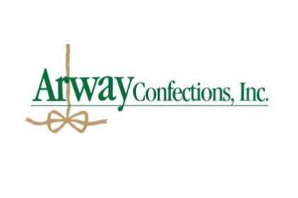 Arway Confections logo