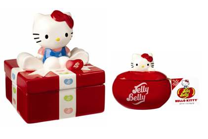 Helly Kitty Jelly Belly