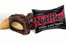Nuttfles Double Dark