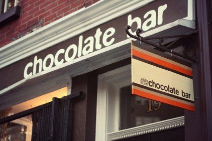 ANChocolateBar
