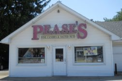 Pease's Store