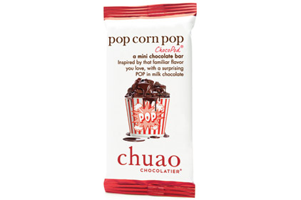 Chuao Pop Corn
