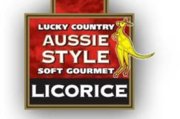 lucky country licorice