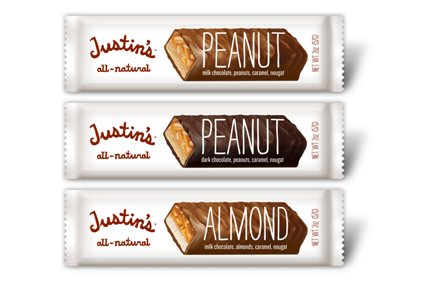 Justins Candy Bars-mainpage