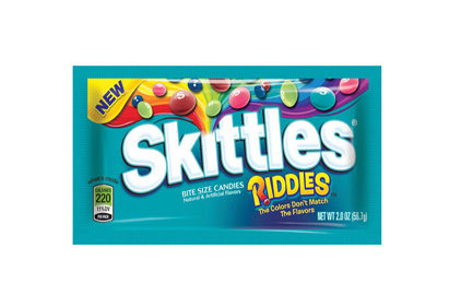 Skittles Riddles 2012 02 01 Candy Industry