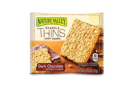 nature valley thins
