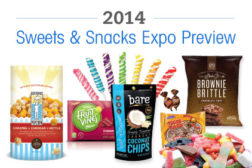 Sweets & Snacks Expo 2014