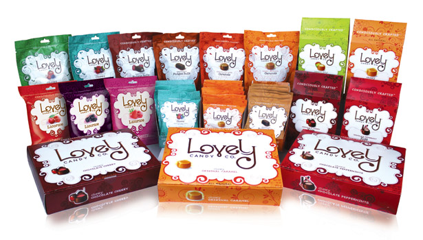 Lovely Candy Co.